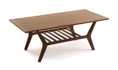 "Joybird ""Cullen"" Coffee Table"