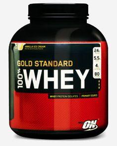 Como tomar whey protein http://www.hipertrofia.org/blog/2007/05/17/como-tomar-whey-protein/ #academia #nutricao #suplementos #musculacao
