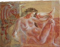 habilis habilis: Αρπαγή της Ευρώπης - The Abduction of Europa