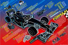 F1 car 2014