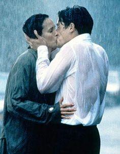 Hugh Grant & Andie Macdowell. (Cuatro bodas y un funeral, 1994)