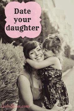 Daughter Dates