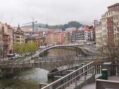 Bilbao Bilbao, Wonderful Places, Cities, Spain, World, Sevilla Spain, The World, City, Spanish