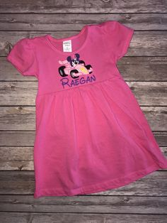 Minnie Mickey Roadster Racers Embroidered Birthday Party Shirt Personalized with Name or Sister and Age Applique Tshirt Custom by DuitMommyDesigns on Etsy