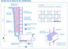 detallesconstructivos.net   DETALLES CONSTRUCTIVOS EN DWG PARA AUTOCAD