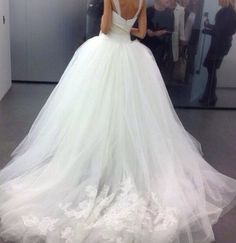 This is basically the exact wedding dress I desire