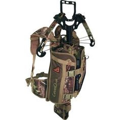 Perfect zombie survival backpack