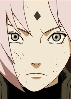 She's soo awesome. I still don't get why people hate her so much :/ #sakura #naruto #shippuden