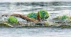 Die Neuauflage des Boddenschwimmens von Pütnitz nach Ribnitz über ca. 1000 Meter ist für den 17. August geplant.  © Paula Mittermayer - http://freizeitpark-gesundheit-ribnitz-damgarten.eu