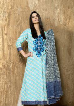 Unstitched Eid Collection Vol 2