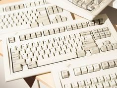 As enthusiasm for mechanical keyboards grows, the manufacturers who make the parts are having trouble keeping up with the demand.