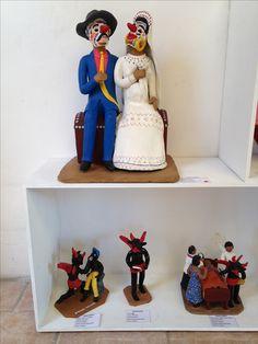 Obras Mestre Manuel Eudócio (Pernambuco)