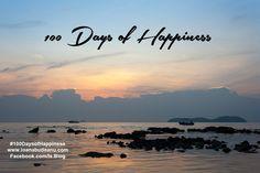 Luxury Adventure: 100 Days of Happiness