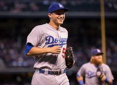 Sono Corey Seager e Michael Fulmer i BBWAA Rookie of Year 2016 Corey #Seager e Michael #Fulmer nominati Rookie of the Year di National ed American League. Nel junior circuit secondo posto per lo Yankees Gary Sanchez. Su MLB Italia
