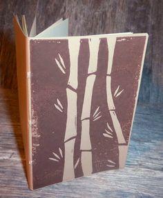 My Handbound Books - Bookbinding Blog: Book #5