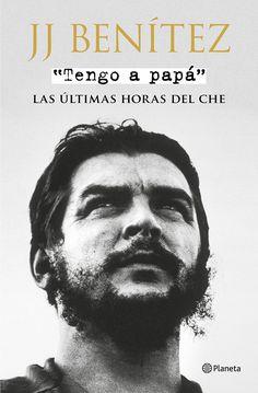 El 8 de octubre de 1967, Ernesto Che Guevara fue capturado por el ejército boliviano en las proximidades de la aldea de La Higuera, al sudeste de Bolivia. Al día siguiente lo fusilaron sin juicio previo. J. J. Benítez, gracias a su predilección por personajes malditos, ha dedicado seis años de investigación para tratar de averiguar qué sucedió en las últimas horas del mítico guerrillero argentino y a quién cabe atribuir su muerte. Haz clic en la imagen para ir al catálogo.
