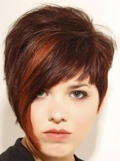 asymetrical haircuts | Asymmetrical hairstyles short, next pictures-3