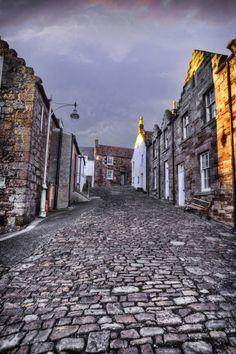 Crail - Scotland (von Stevie Spiers (Photography))
