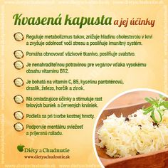Infografiky Archives - Page 7 of 14 - Ako schudnúť pomocou diéty na chudnutie Raw Food Recipes, Healthy Recipes, Dieta Detox, Health Eating, Healthy Fruits, Health And Beauty Tips, Wellness, Natural Medicine, Natural Health