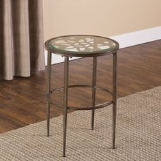 Shop Hillsdale Furniture  5497-880 Marsala End Table at ATG Stores. Browse our…
