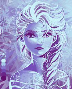 Queen of Ice & Snow