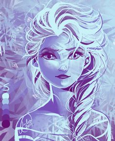 Queen of Ice & Snow