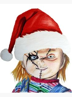 Scary Chucky, Christmas Drawing, Breaking Bad, Kids Playing, Snow White, Disney Characters, Fictional Characters, Disney Princess, Children