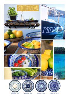 Bunzlau Castle    new decorations #Mediterranean #urban #romantic #Polishpottery #pottery #tableware #home #bunzlau #BunzlauCastle #Stoneware #Bluekitchen #polishblue #Bunzlauservies #kitchen #textile #coffee #tea #teatime #dinner #blue #bake #baking #countrylife #bunzlaucastle #country #blue #blueandwhite #trendy #bohochic #home #handmade #tableware Earthenware, Stoneware, Italian Recipes, Italian Meals, Kitchen Dining, Kitchen Decor, Mediterranean Decor, Emma Bridgewater, Polish Pottery
