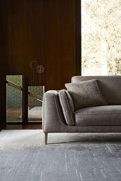 FERDINAND - Modular upholstered sofa - #modern #luxury #sofa #design