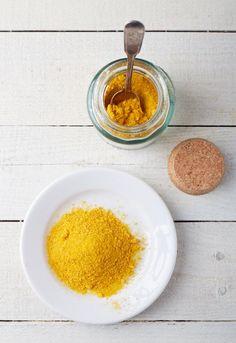 Dehydrating123: How To Make Pumpkin Powder