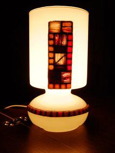 lampada del fuoco