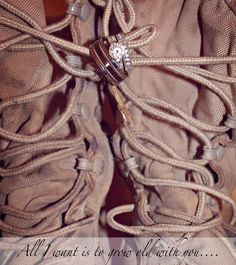 Military Spouse, life & marriage
