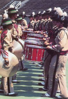 1982 27th Lancers
