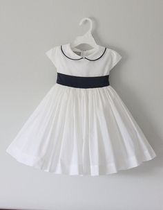 Flower Girl Option (from NTD's email)
