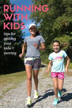 Tips for Running wit