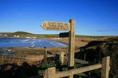 Croyde Bay - North Devon