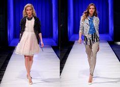 silvian heach fashion show napoli collezione 2014