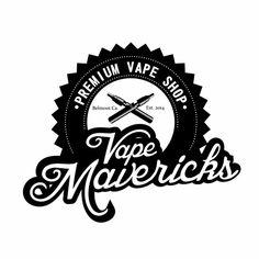 Designs   Create a logo for a quickly rising industry. Vape Mavericks!   Logo design contest