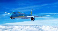 Đi du lịch cùng vé máy bay đường Hoàng Xuân Nhị