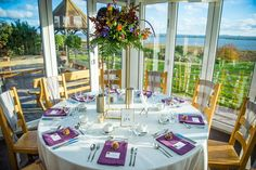 Wedding breakfast with a view! Barn Wedding Venue, Rustic Wedding, Wedding Reception, Wedding Breakfast, London Wedding, Outdoor Ceremony, Barber, Rustic Decor, Table Settings
