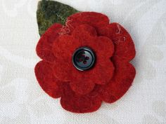 could make this with the girls but I feel so wrong making poppies over buying them.  As a learning tool I will do it.
