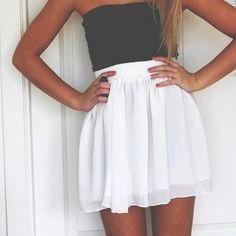 summer skirts!