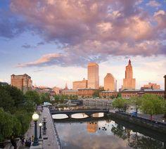Providence, RI.