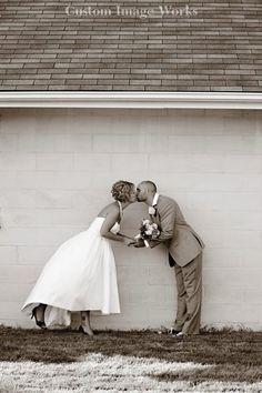 Katie and Paul's Wedding