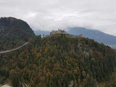 Highline179: Hängebrücke in Reutte, Tirol Tours, River, Outdoor, Biking, Hiking, Outdoors, Rivers, The Great Outdoors