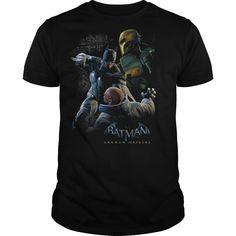 Batman Arkham Origins Punch T Shirt, Hoodie, Sweatshirt. Check price ==► http://www.sunshirts.xyz/?p=139973