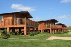 Rutland Lodges at Greetham Valley -  Rutland