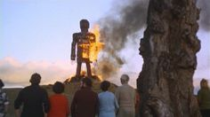 pagan grounds of ritual Happy Death Day, Wicker Man, First Prize, Psychological Horror, Film Watch, Season Of The Witch, Man Movies, Nightmare On Elm Street, Burning Man