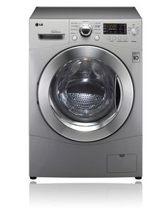 The All In One Washer/Dryer Combo. (cue The Lights U0026 Chorus Of