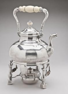 Kettle | LACMA Collections